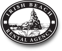 Irish Beach Rental Agency logo